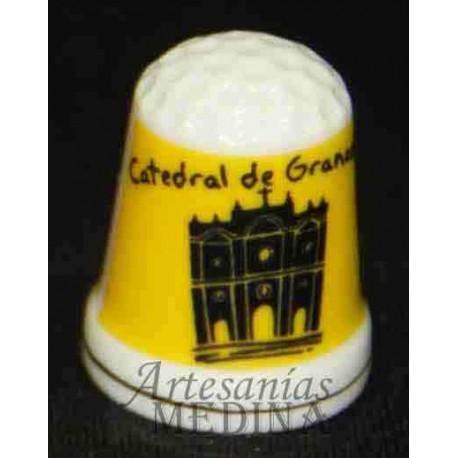 Dedal Catedral de Granada